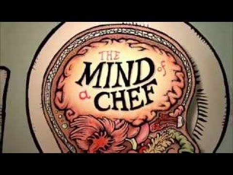 The Mind of a Chef s1 (New York ) Myspoon