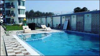 Resort In Rajaji National Park | Resort In Haridwar | G Village Resort & Spa | Resort In Uttarakhand