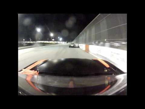 Devon Morgan Race @ Greenville Pickens Speedway 7 29 17
