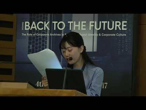 Lulu Wang @ ICA SBA Conference Dec'17, Godrej, Mumbai