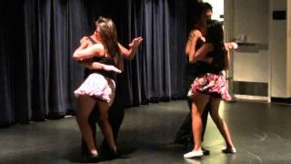 Sexy Lambada Dance