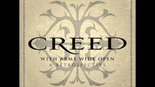 Creed - Blistered (Demo) from With Arms Wide Open: A Retrospective YouTube Videos