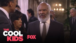 Hank Confronts His Ex & Her Fiance | Season 1 Ep. 10 | THE COOL KIDS