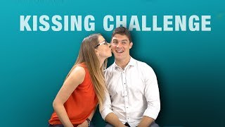 Kissing Challenge (International Kissing Day)