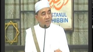 ASMAUL HUSNA 32 AL KHABIR KH MUHAMMAD BAKHIET AM