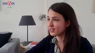 Татяна Миткова, съосновател на ClaimСompass I новите 40 до 40, 2016