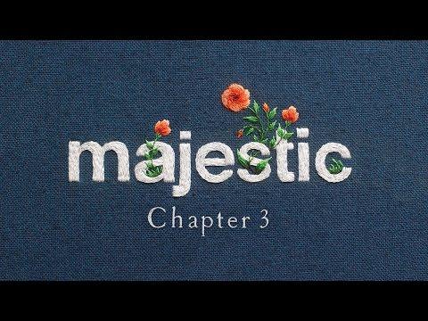 Majestic Casual - Chapter 3 (Minimix)