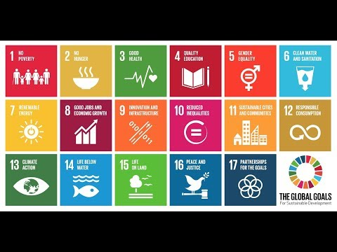 Innovation - Week#2, Students Innovations for SDG#10, SDG#11 & SDG#12