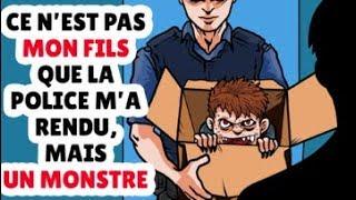 La Police M'ont Rendu Un Monstre Pas Mon Fils
