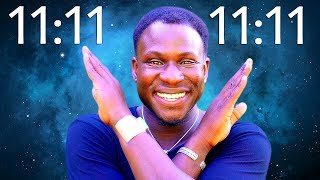 1111 - (The Meaning Of 1111)... & Why You