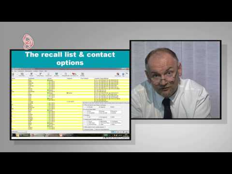 The Recall Effectiveness Masterclass (Part 1)