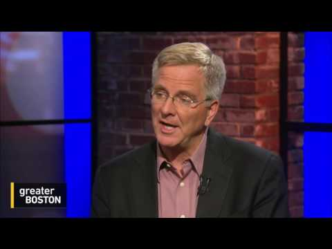 Rick Steves On Legalizing Recreational Marijuana