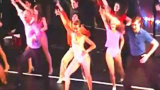 Intro Combination (feat. Paul and Sheila) - A Chorus Line @ Carousel Dinner Theater