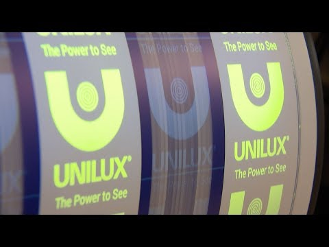 New Inspection Technology for Narrow Web Printing from Unilux