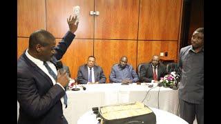 """Download Mp3 Dpp Alivyokabidhi Mali Zilizotaifishwa Kwa Serikali """"ni Zaidi Ya Bilioni 42"""