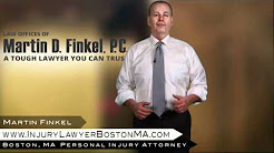 Motorcycle Accidents - Boston Personal Injury Attorney