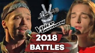 Baixar Vance Joy - Riptide (Eros Atomus Isler vs. Steffen Frommberger) | The Voice of Germany | Battle