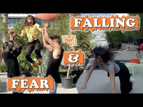 Fear & Falling (WK 441) Bratayley