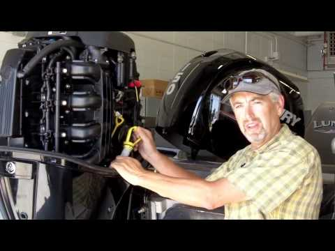 First Look: Mercury 150 FourStroke Outboard