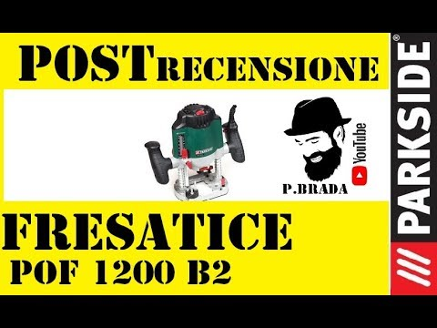 Recensione e test aspiratutto parkside by paolo brada diy for Parkside lidl italia