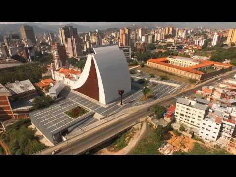 Panteón Nacional Centro de Caracas