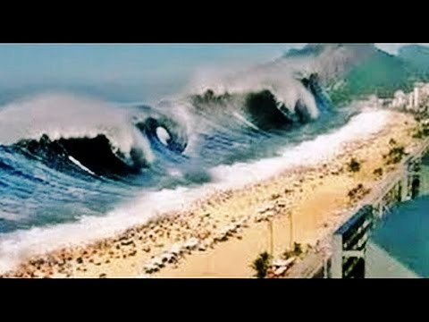 Tsunami in the North Sea (2005) - Kristian Kiehling, Anja Knauer, Dan van Husen