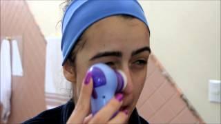 Cuidados com a pele por Mariana Saad