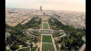 YVES MONTAND-SOUS LE CIEL DE PARIS