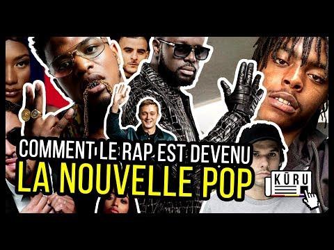 COMMENT LE RAP EST DEVENU LA NOUVELLE POP 📻
