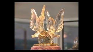 Камышин в хронике №92 о Камышинском стеклотарном заводе   1998 год(, 2015-12-19T20:46:57.000Z)