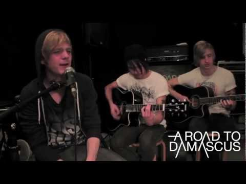 Broadway - Same Thing We Do Everyday Pinky (Acoustic cover by A Road To Damascus)