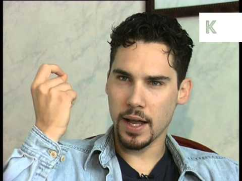 1995 Bryan Singer Interview, The Usual Suspects