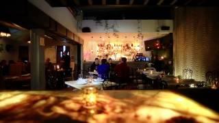 Rustic Kitchen Condesa
