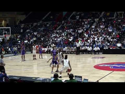 Warner Robins High School STATE BASKETBALL CHAMPIONS 2018