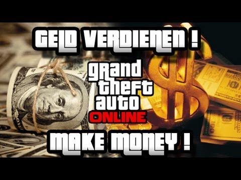 gta 5 online leicht geld verdienen