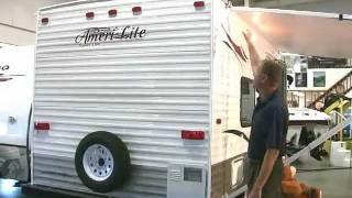 sold 2012 gulf stream ameri lite 16 bhc travel trailer 30255