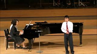 L'ultima canzone【最後の歌】/Francesco Paolo Tosti       Seishiro.H(Japanese)