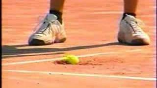 Andy Roddick greatest serve ever