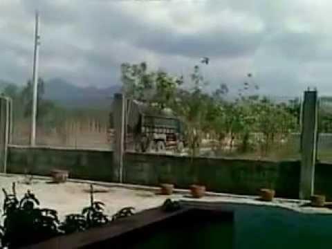 Sewage Truck FINISHED DUMP RUN. Castillejos, Zambales RP Violations under Philippines RA9003