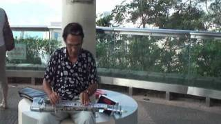CANH HONG TRUNG QUOC Nhac Hoa Guitar Hawaii CAODZAN 02DVD16