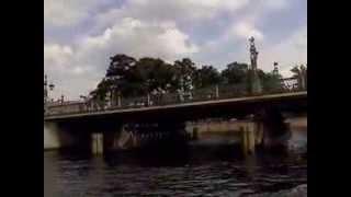 Прогулка по каналам и рекам Санкт- Петербурга!!(Давно хотела сделать прогулку на катере по водным каналам Санкт - Петербурга!. И вот данная прогулка произош..., 2013-08-21T10:03:56.000Z)