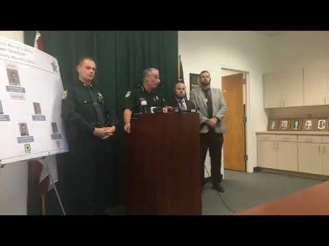 Volusia, Seminole investigators uncover large-scale retail theft ring