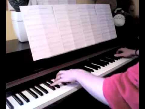 Yanni - Until The Last Moment ( Piano Cover )