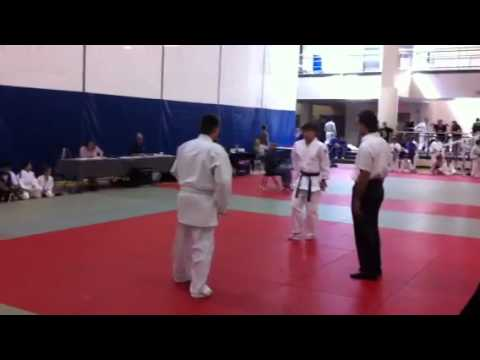 2011 Mississippi State Judo Tourniment