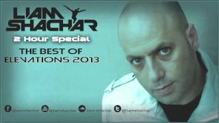 Liam Shachar - The Best of Elevations