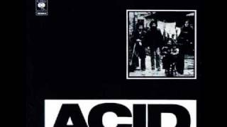 Acid - Midnight Queen
