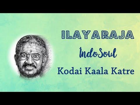 Kodai Kala Katre | Old Madras Sessions | Karthick Iyer Live feat. Dondieu Divin