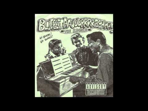 Various – Bllleeeeaaauuurrrrgghhh! - The Record [FULL COMP.]