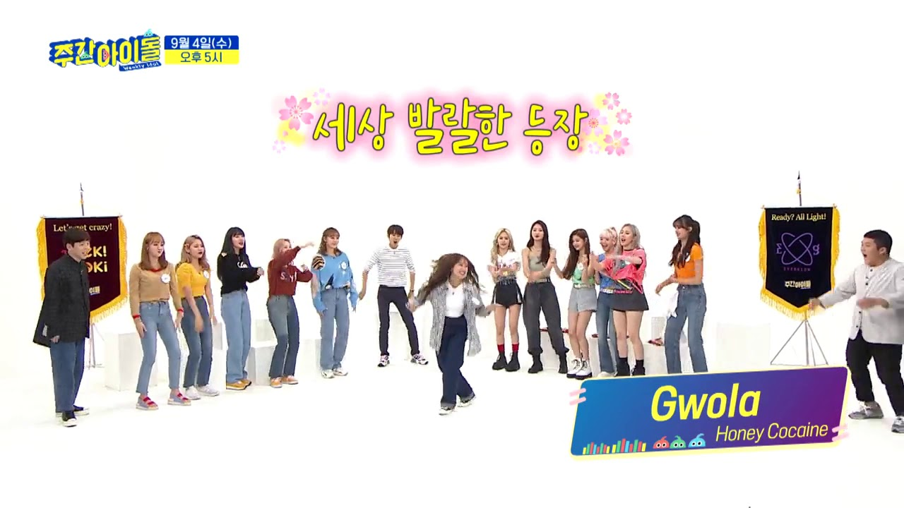evokpop   Welcome to kpop World