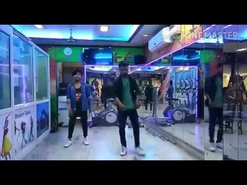 Haareya song | Meri pyaari Bindu | Arijit Singh | choreograph by Pradeep kumar |